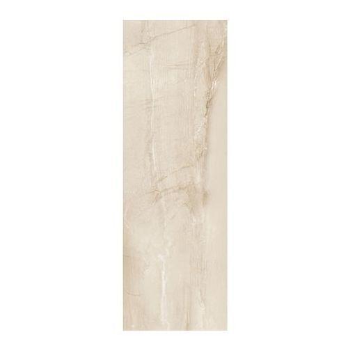 Ceramika Color Glazura Terra cream 25 cm x 75 cm połysk