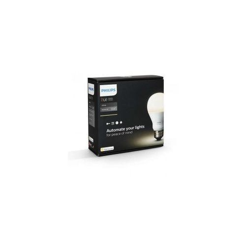 Philips Hue E27 9.5 W Ciepły Biały 8718696449554 Zestaw startowy Hue LED