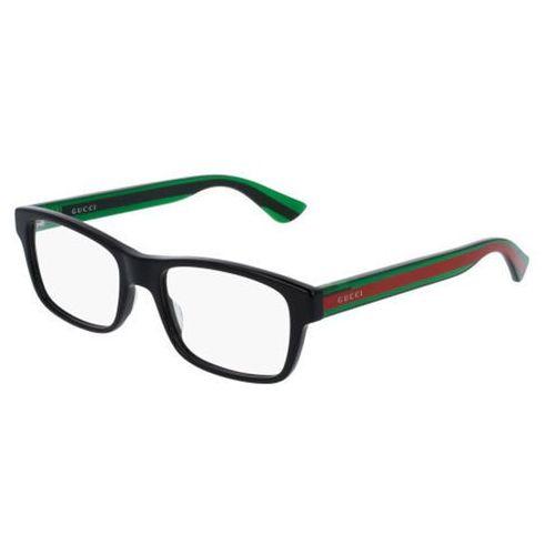 Gucci Okulary korekcyjne gg0006o 002