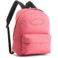 9118ea083c676 Zobacz w sklepie · Plecak - realm backpack vn0a3ui6ydz desert rose marki  Vans
