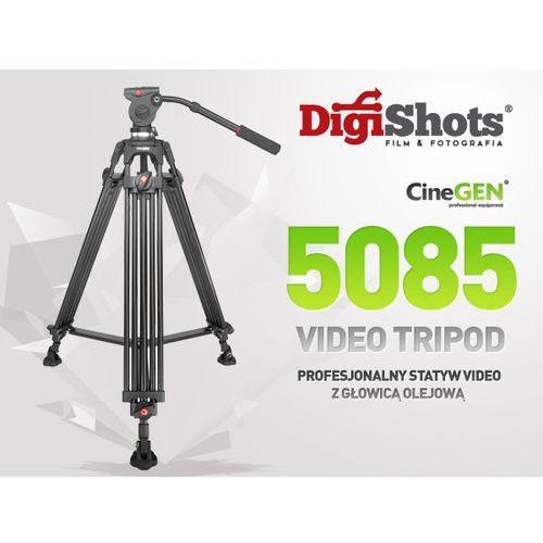 Cg-5085 statyw do kamer video marki Cinegen