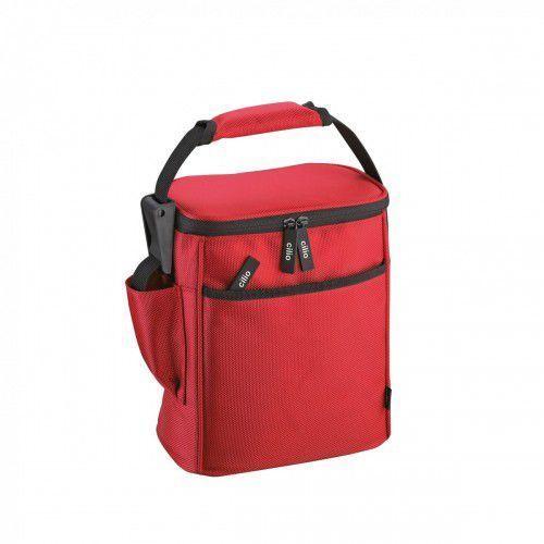 Cilio Dolomiti torba termiczna, 6,0 l, czerwona