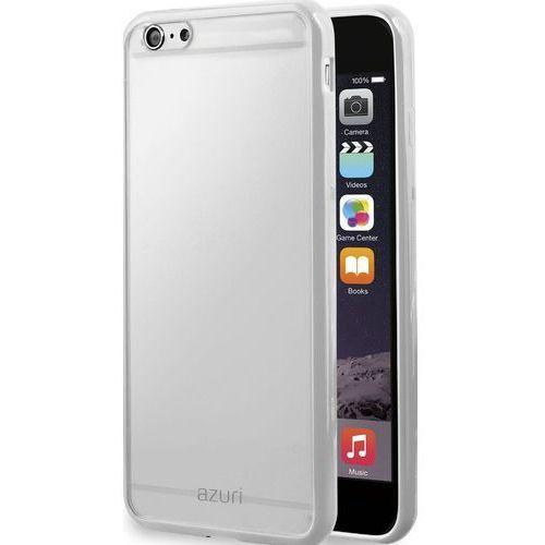 AZURI Etui do iPhone 6 (AZBUMPIPH6-WHT) Darmowy odbiór w 20 miastach!