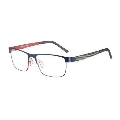 Okulary korekcyjne  3115 essential 9121 marki Prodesign