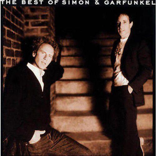 SIMON & GARFUNKEL - THE BEST OF SIMON & GARFUNKEL (CD) z kategorii Pop