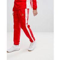 Puma T7 Bboy Joggers In Red 57498042 - Red, kolor czerwony