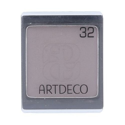 Artdeco Art Couture Long-Wear Eyeshadow 1,5g W Cień do powiek 32 Matt Truffle