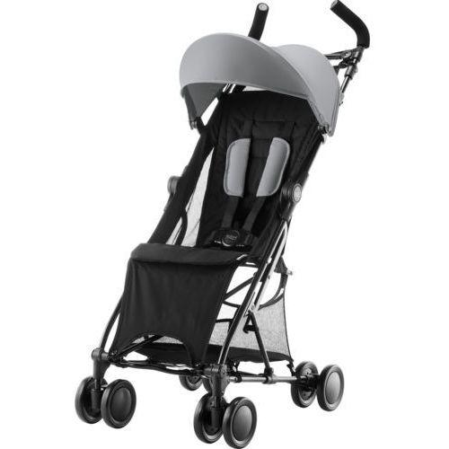 Britax römer Britax wózek spacerowy holiday steel grey (4000984166231)