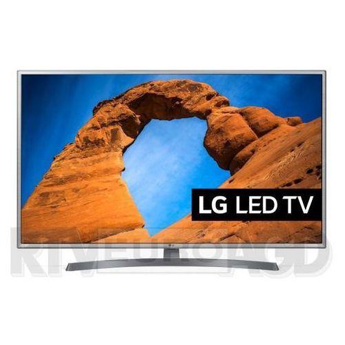 TV LED LG 43LK6100