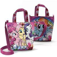 Coriex my little pony power color torebka na zakupy (j95518) darmowy odbiór w 21 miastach! (8014514999523)