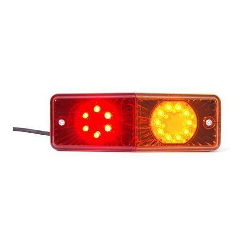 Lampa LED zespolona tylna W072UD (487) (5901323102868)