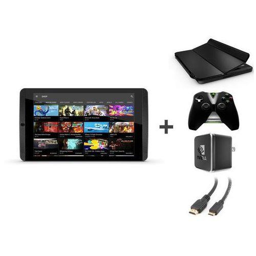Nvidia Shields Tablet K1 - Dobra cena!