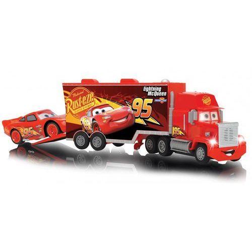 Dickie toys Auta 3 rc turbo mack truck 46cm (4006333031960)