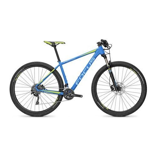 black forest lite 29 rower mtb (niebieski) marki Focus