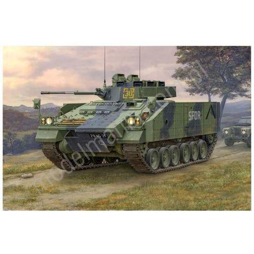 Revell model do sklejania warrior add-on armour 03144