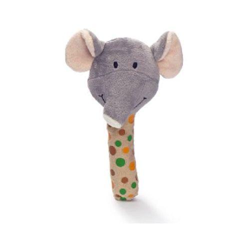 Teddykompaniet diinglisar wild grzechotka słonik