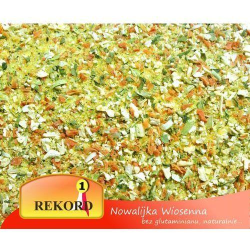 Przyprawa Nowalijka Wiosenna uniwersalna 25kg - produkt z kategorii- Przyprawy i zioła