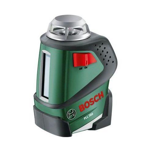 Laser krzyżowy bosch pll 360 marki Bosch_elektonarzedzia
