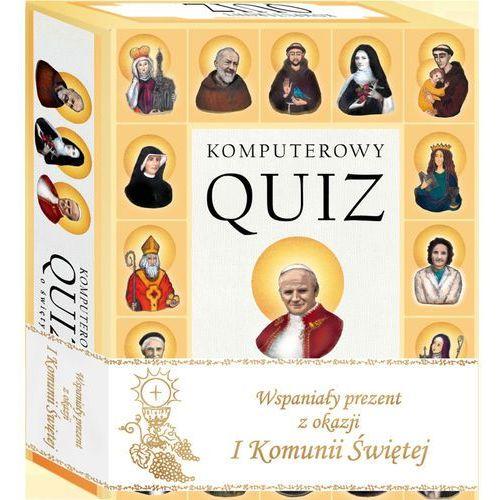 Komputerowy Quiz o Świętych (PC)