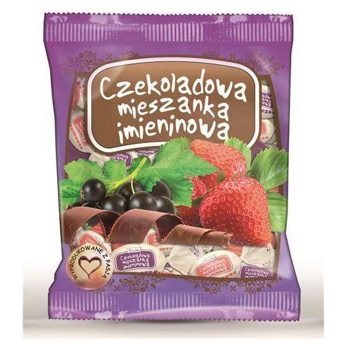 Czekoladowa mieszanka imieninowa 1 kg marki Fabryka cukierków pszczółka sp.