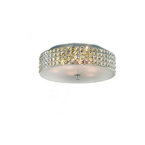 00657 - lampa sufitowa roma pl6 6xg9/40w/230v kryształ marki Ideal lux