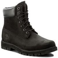 Trapery TIMBERLAND - Radford 6 Boot Wp TB0A1JI20011 Black, w 5 rozmiarach
