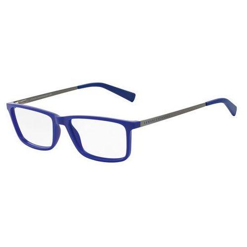 Okulary korekcyjne ax3027f asian fit 8168 marki Armani exchange