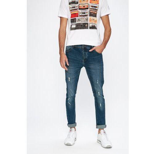 - jeansy ortiz marki Brave soul