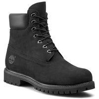 Trapery - premium 6 inch boot 10073/tb0100730011 black marki Timberland