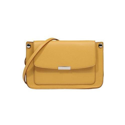 torba na ramię 'debbie' morelowy marki Esprit