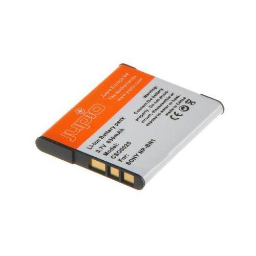 Akumulator JUPIO CSO0025 Sony NP-BN1