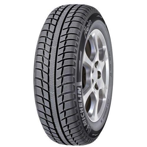 Alpin A3 marki Michelin o wymiarach 155/70 R13, 75 T - opona zimowa
