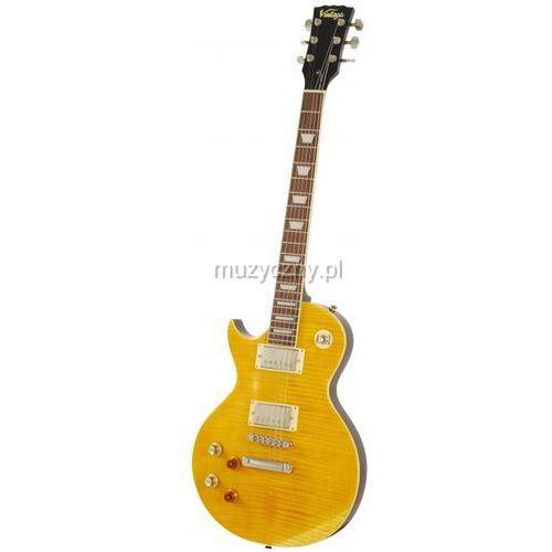 Vintage LV100MRPGM gitara elektryczna, leworęczna