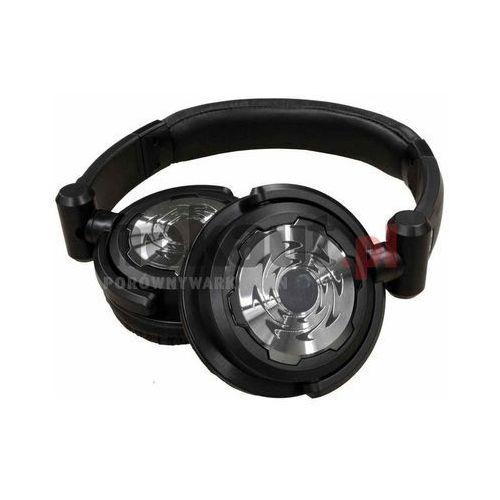 Denon DN-HP500 - słuchawki