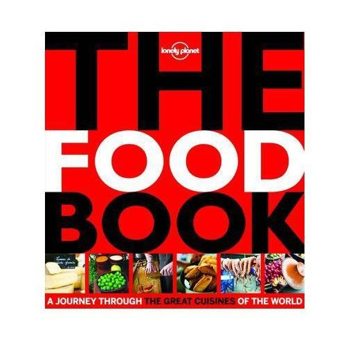 Lonely Planet The Food Book