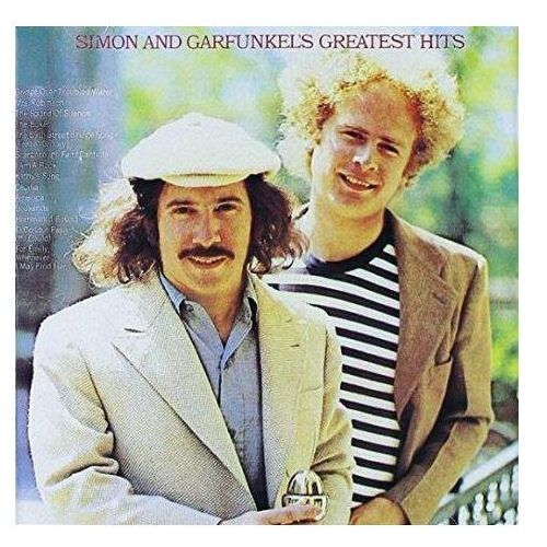 Sony music entertainment / columbia Simon & garfunkel - greatest hits