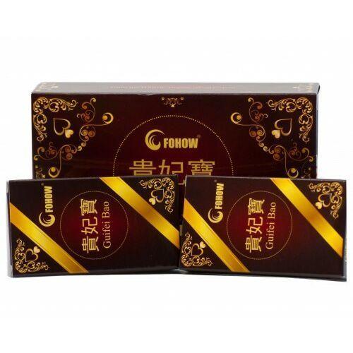 Perły Księżniczki Fohow Tampony Guifei Bao