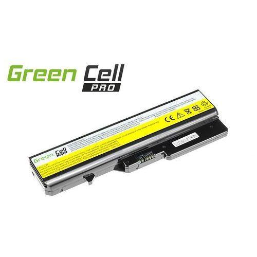 Greencell Lenovo ideapad b470 / 121001071 5200mah li-ion 10.8v () (5902701415785)