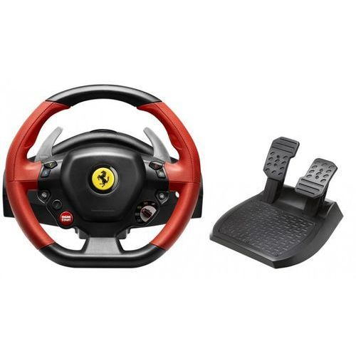 Kierownica THRUSTMASTER F458 Spider (Xbox One)