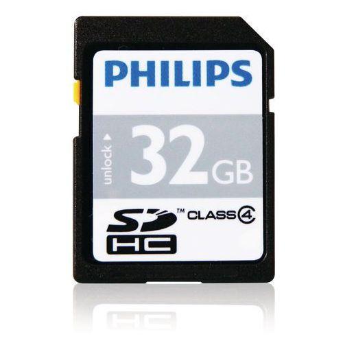 Philips Karty SD FM32SD35B/10 (8712581627744)