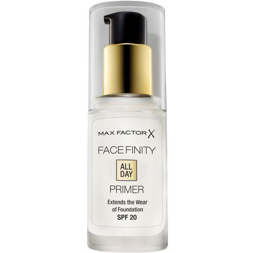 Max Factor Facefinity All Day Primer SPF 20 30ml W Baza pod podkład