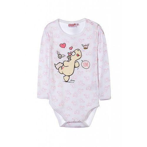 Body niemowlęce NICI 100% bawełna 5T35BJ