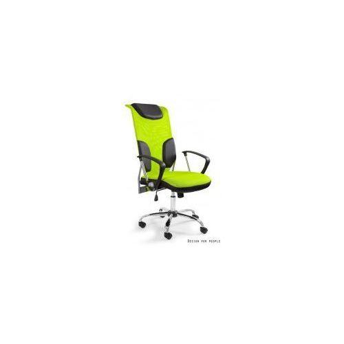 Krzesło biurowe Thunder zielone