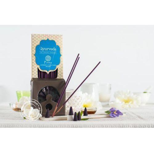 Zestaw aromatyczny dla doszy Pitta - lawenda i ylang-ylang