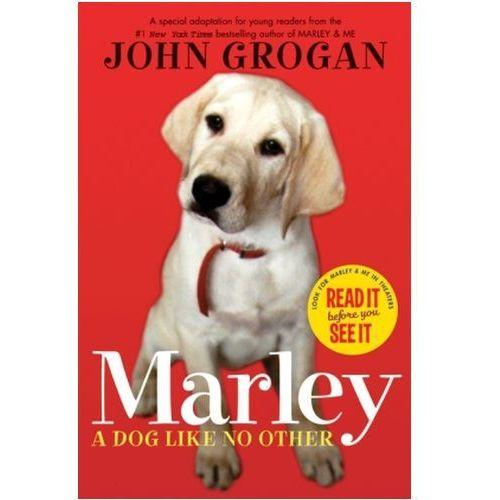 Marley, A Dog Like No Other. Mein Hund Marley und ich, englische Ausgabe (9780061240355)