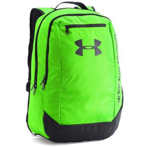 Plecak hustle - 1273274-389 - zielony marki Under armour