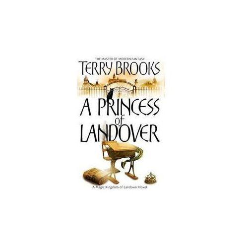 Princess of Landover, oprawa miękka