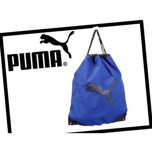 Plecak sportowy worek Puma Cat (4051411533744)