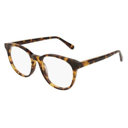 Stella mccartney Okulary korekcyjne sc0094o 004