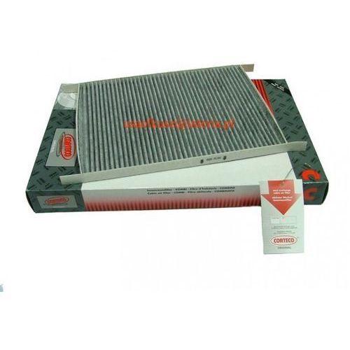WĘGLOWY filtr kabinowy przeciwpyłkowy Chrysler Voyager Town Country 2001-2007